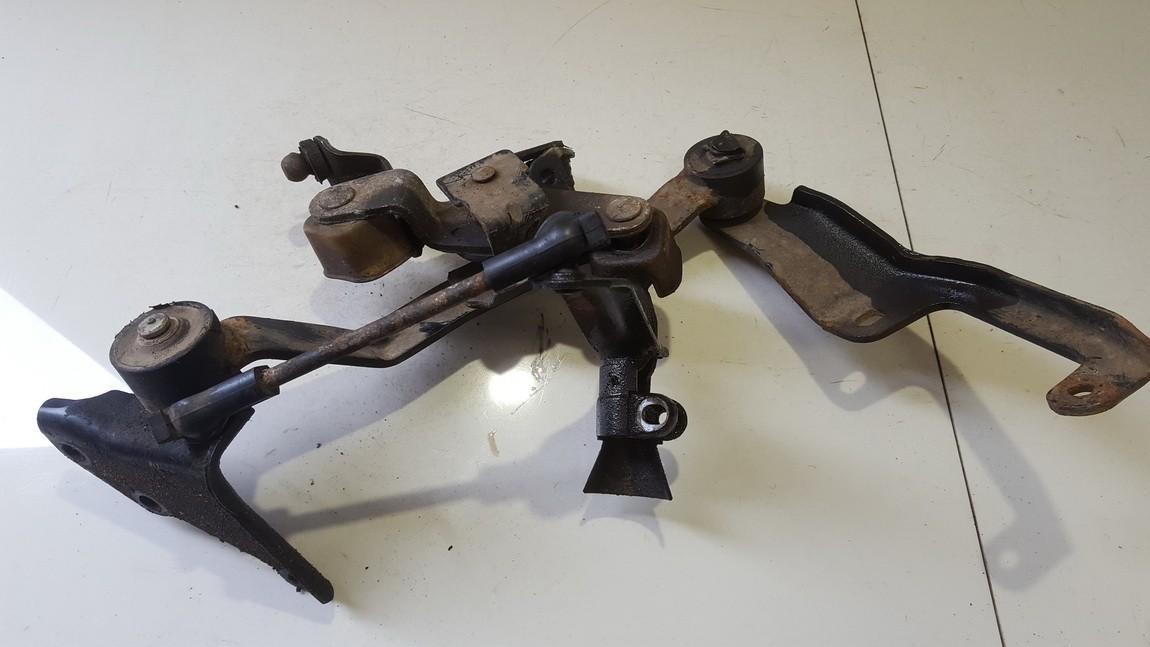 Repair Kit, gear lever (Selector-Gear Lever) Opel Vectra 2000    2.2 90523194