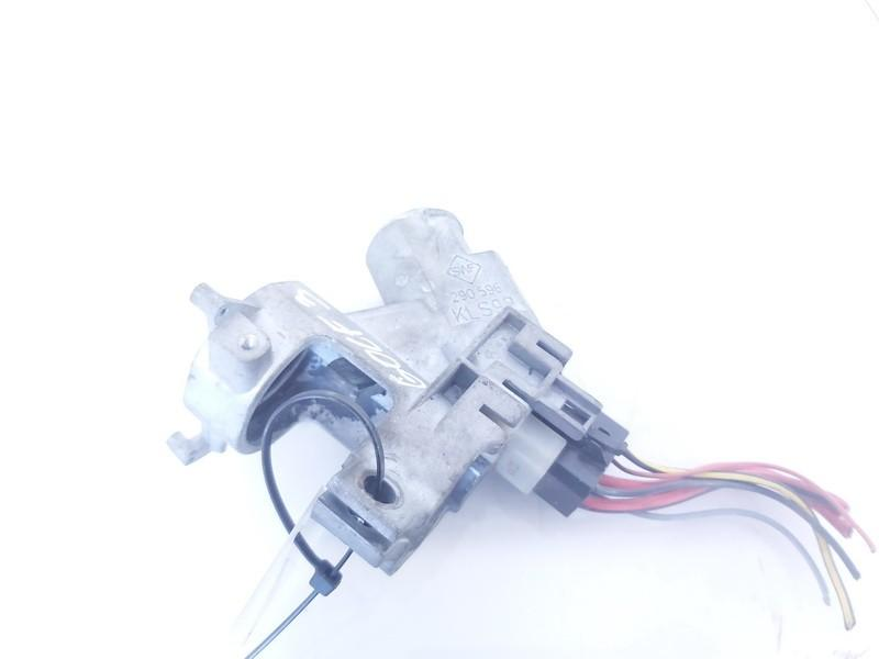 Группа контактная замка зажигания 357905851d 290596, kls92 Volkswagen GOLF 1992 1.4