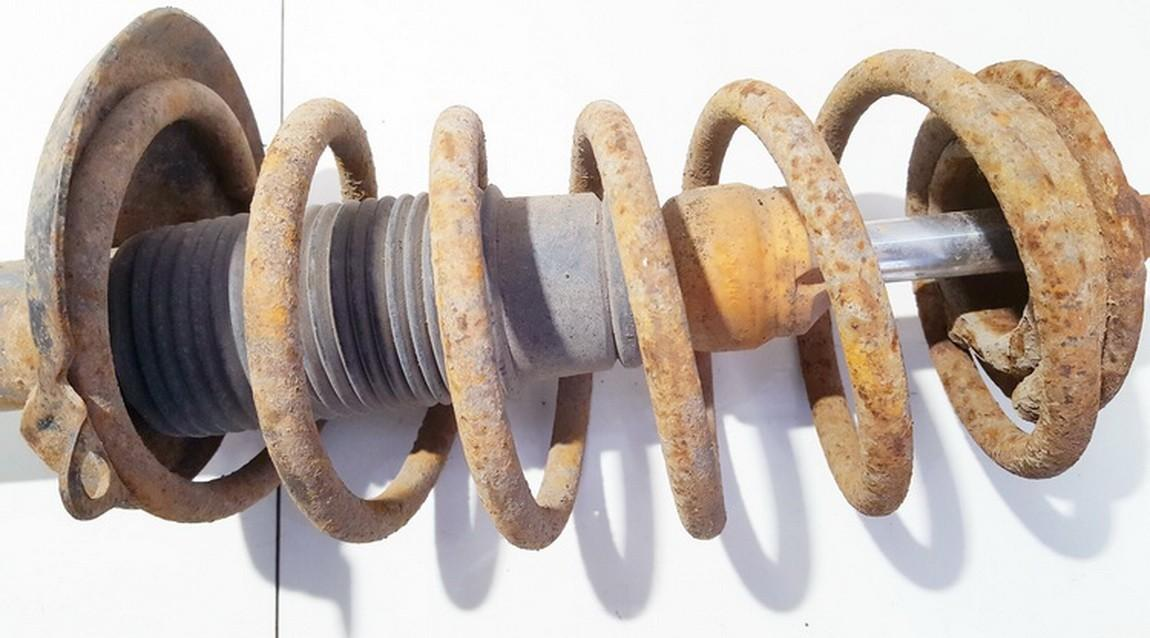 Amortizatoriaus Spyruokle Priekine used used Volkswagen GOLF 1995 1.9