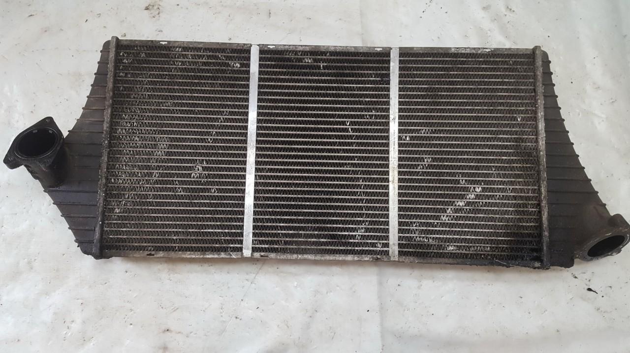 Interkulerio radiatorius USED USED Renault ESPACE 1990 2.1