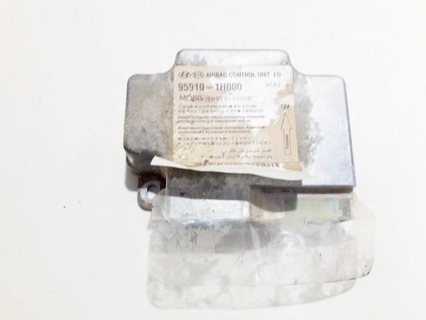 Kia  Ceed Airbag crash sensors module