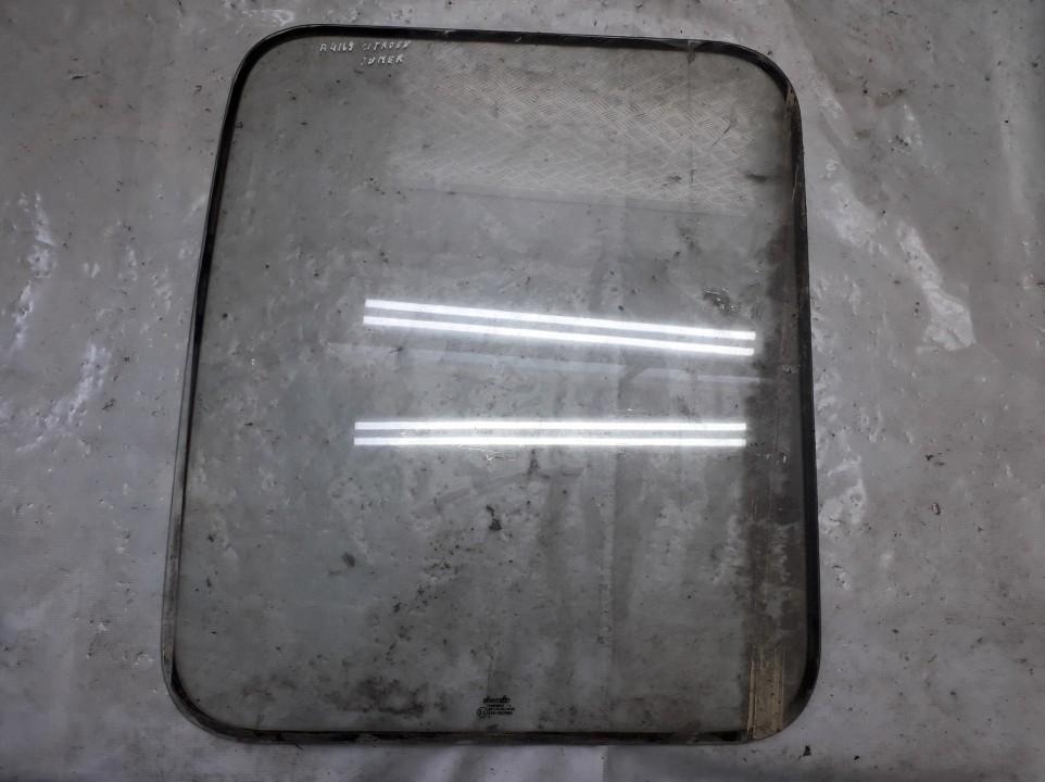 Duru stiklas P.K. USED USED Citroen JUMPER 2004 2.8