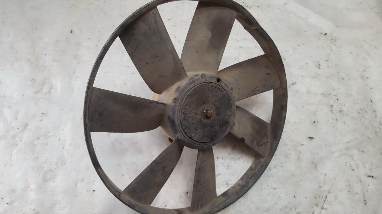 Difuzorius (radiatoriaus ventiliatorius) 3A0959455H L676A2582924 Volkswagen PASSAT 2005 2.0