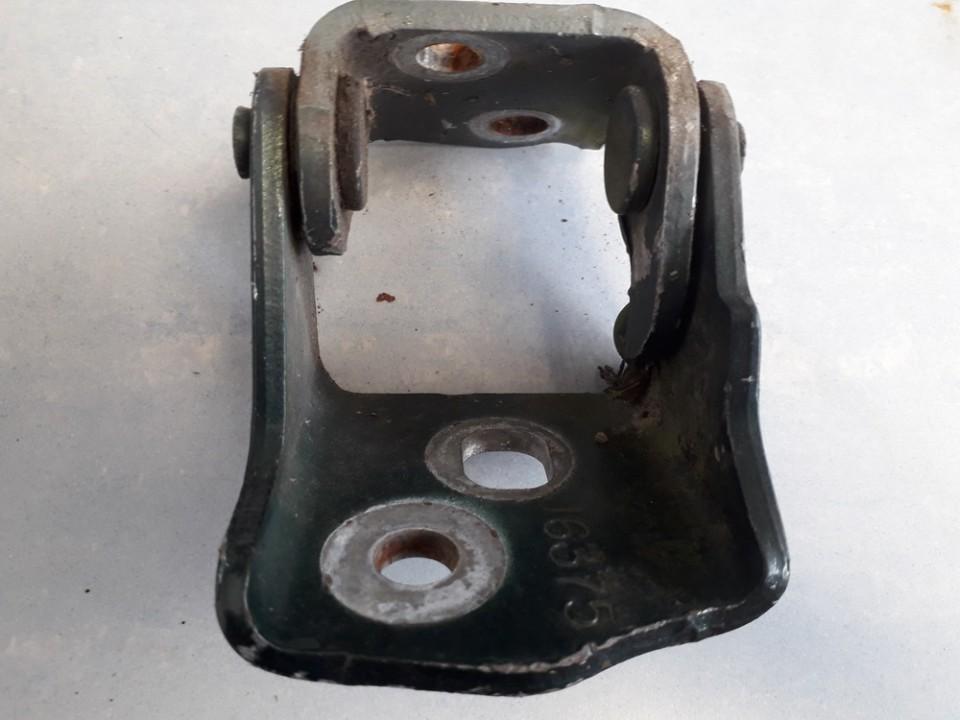 Galiniu duru vyris Gal. USED used Pontiac BONNEVILLE 1993 3.8