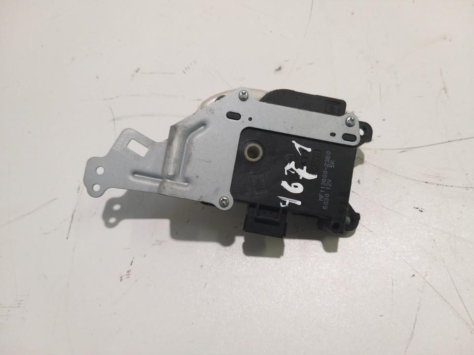 Heater Vent Flap Control Actuator Motor MF1138002380 MF113800-2380 Honda CR-V 2007 2.0