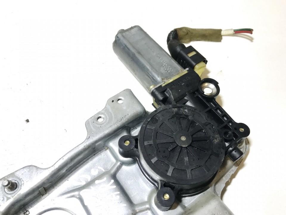 Duru lango pakelejo varikliukas 106282xxx 106-282-xxx, 0130822018 Toyota YARIS 2002 1.0