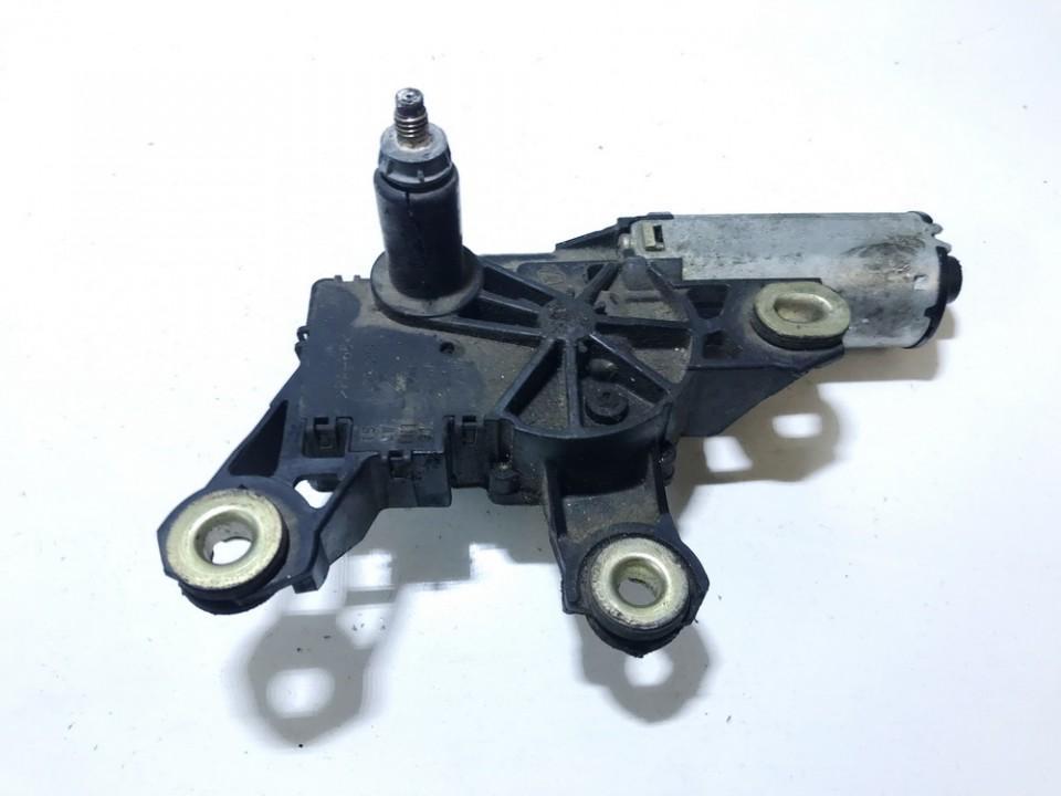 Galinio lango valytuvu varikliukas 8l0955711b 404430, sw4 Audi A3 1999 1.9