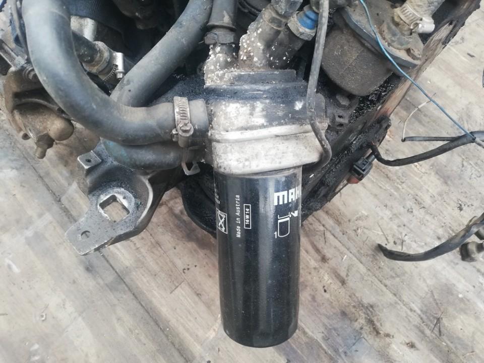 Tepalo filtras Audi 80 1992    1.9 16w14