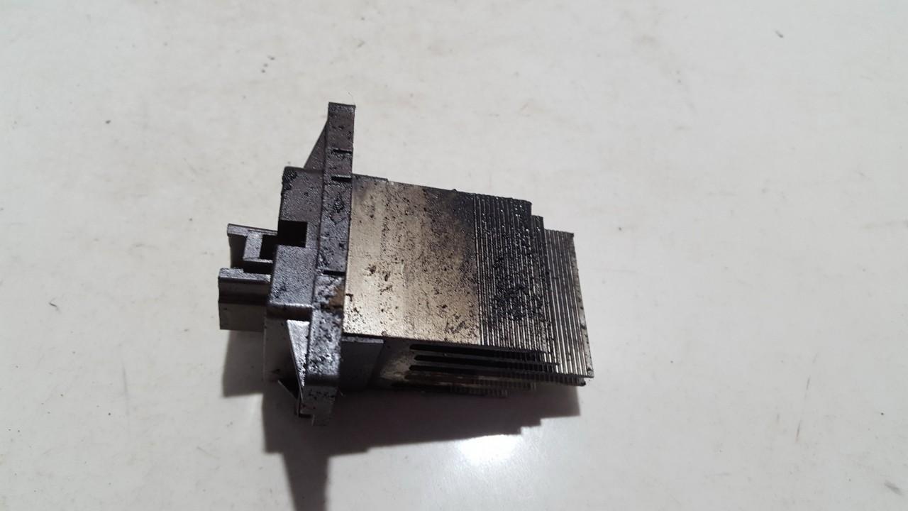 Kia  Ceed Heater Resistor (Heater Blower Motor Resistor)
