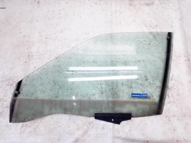 Duru stiklas P.K. 43r001025 43r-001025 Audi 80 1992 1.9
