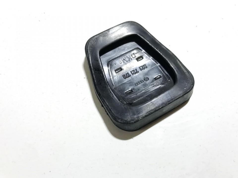 Pedalo dekoratyvine apdaila Volkswagen Passat 1998    0.0 321721173