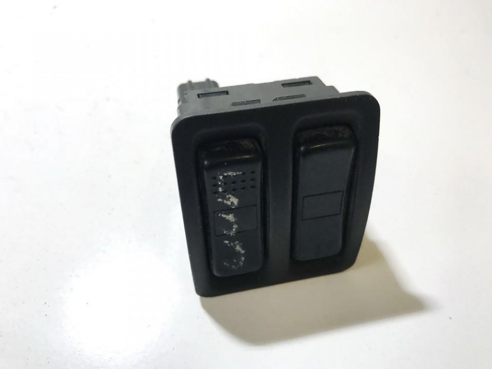 Stiklo sildymo mygtukas used used Mitsubishi GALANT 1997 2.0
