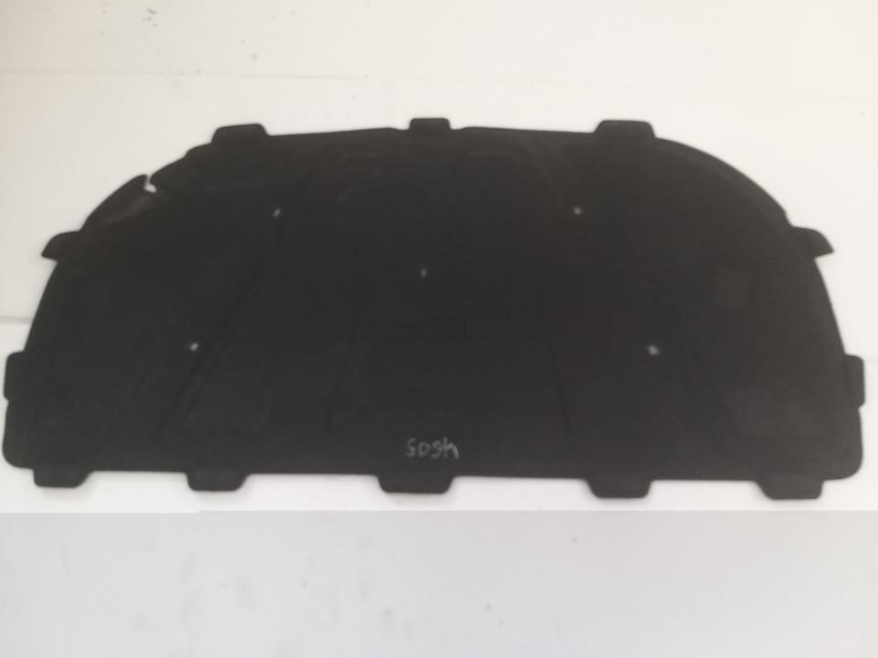 Kapoto apmusimas Audi A5 2011    2.0 used