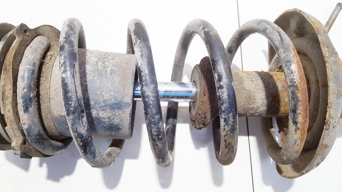 Amortizatoriaus Spyruokle Priekine used used Opel MERIVA 2005 1.7