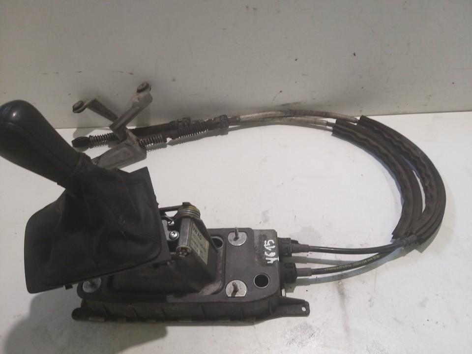 Begiu perjungimo kulisa mechanine 1K0711049AS 400495as Skoda OCTAVIA 2005 1.9