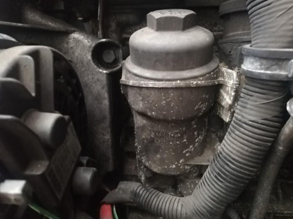 Tepalo filtro korpusas 08642839 used Volvo XC 90 2004 2.4
