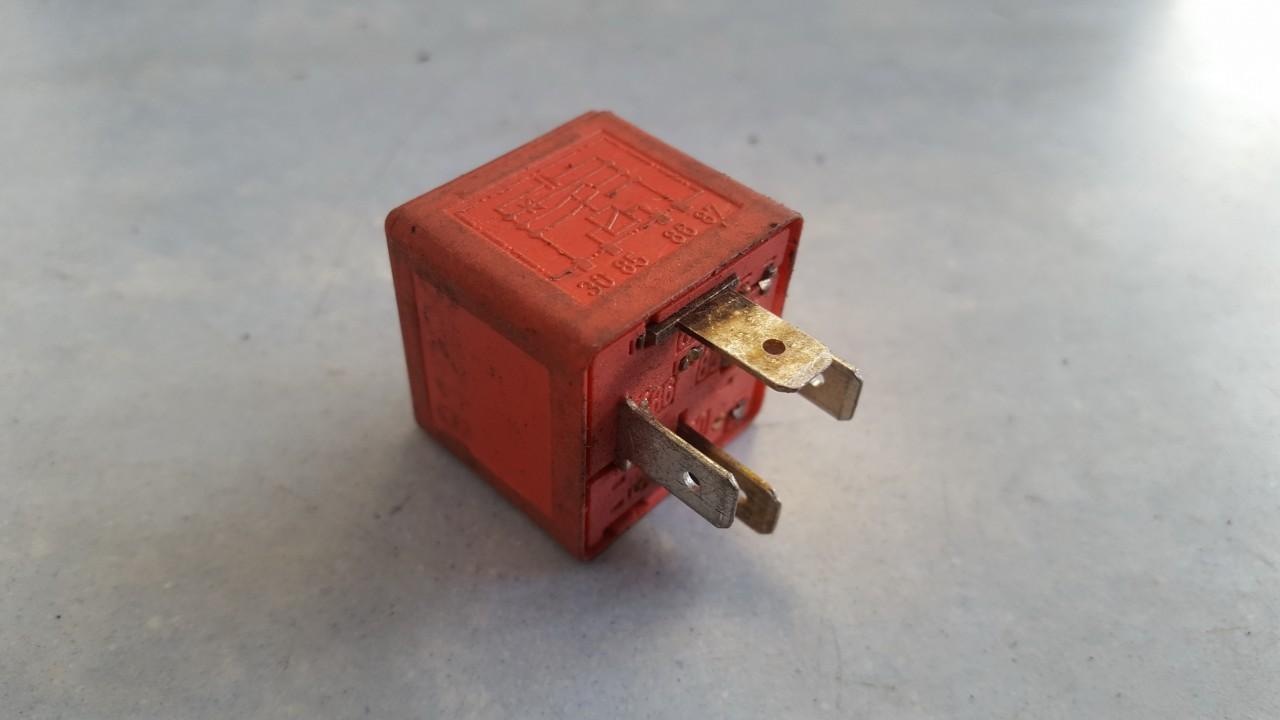 Блок электронный 443919578C 899519000 Audi 80 1987 1.8