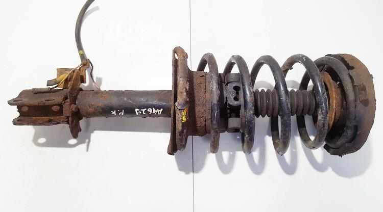 Amortizatorius P.K. used used Renault MEGANE SCENIC 1998 1.6