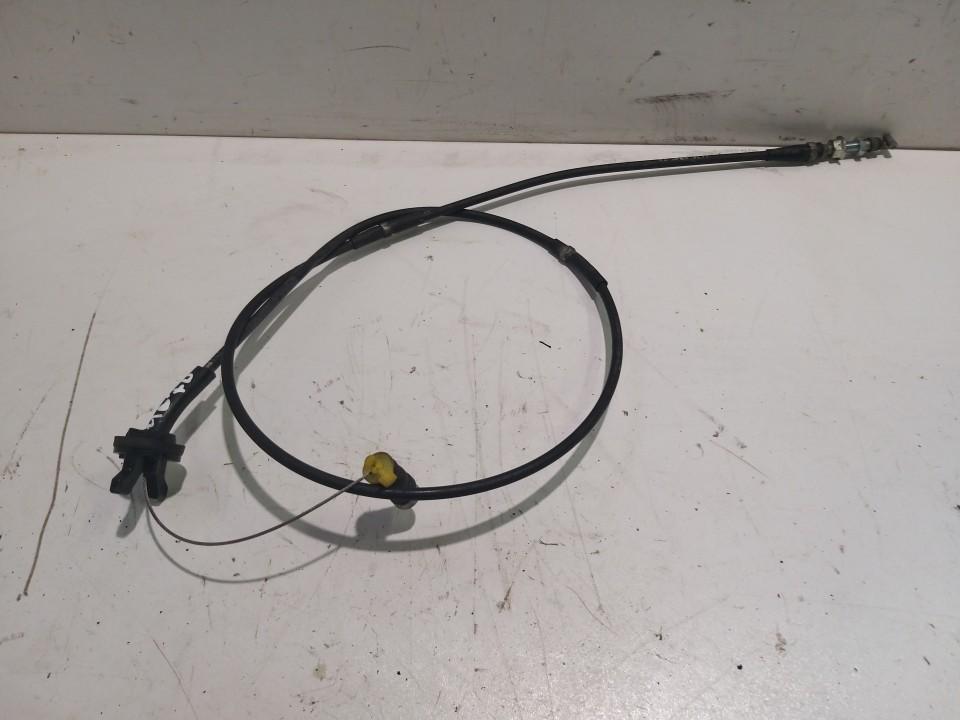 Akseleratoriaus trosas (Gazo trosas) Honda FR-V 2008    1.8 F4JFE57L11