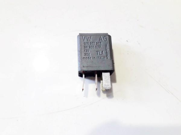 Rele 1k0951253 29 200 077 Volkswagen PASSAT 1991 1.9