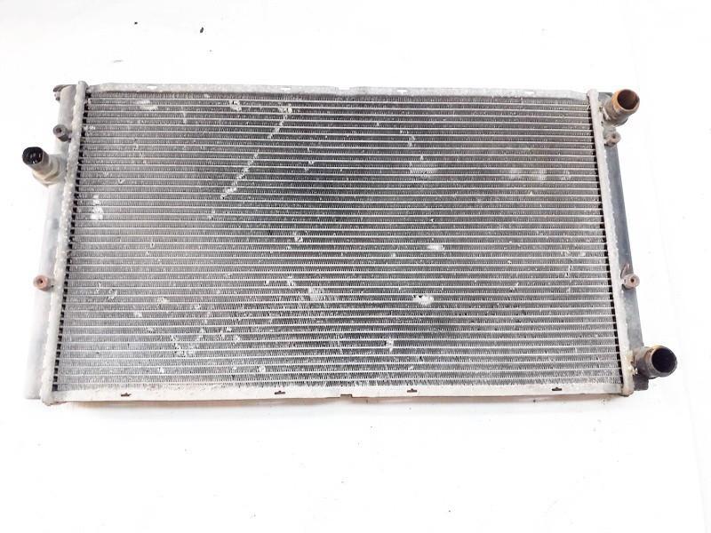Vandens radiatorius (ausinimo radiatorius) used used Volkswagen GOLF 1994 1.6