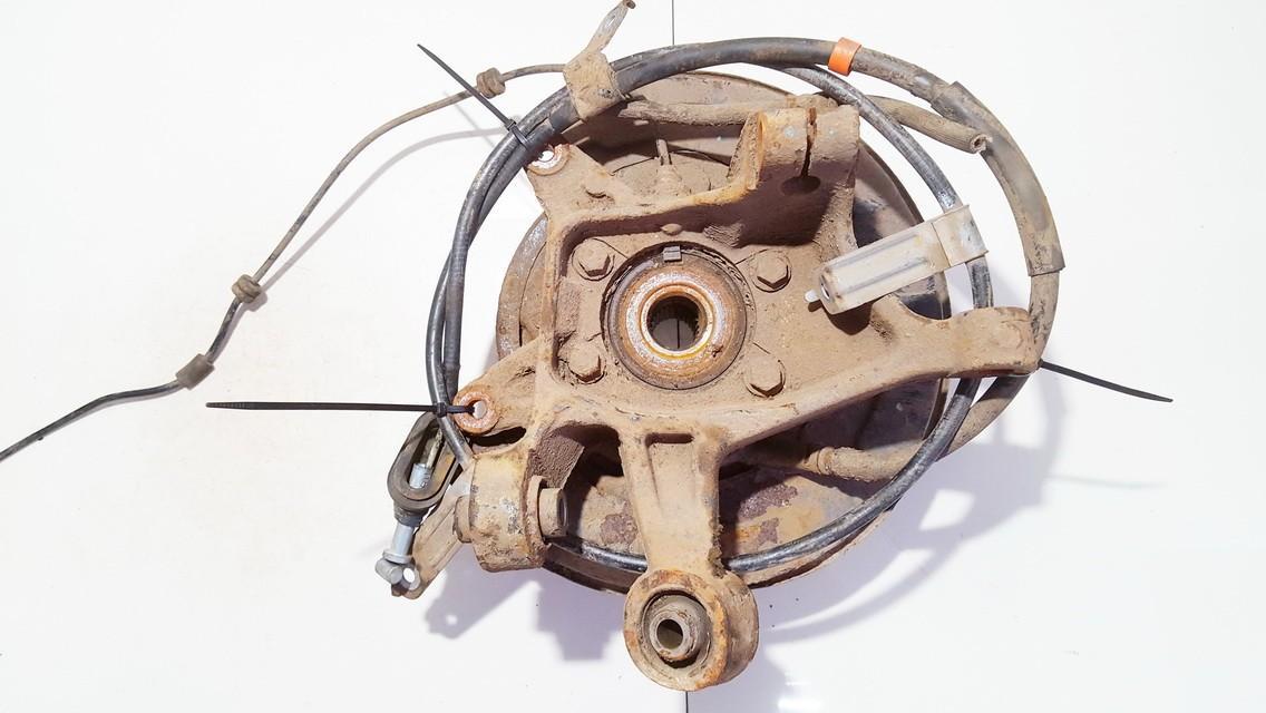 Rankinio stabdzio trosai used used Subaru FORESTER 1999 2.0