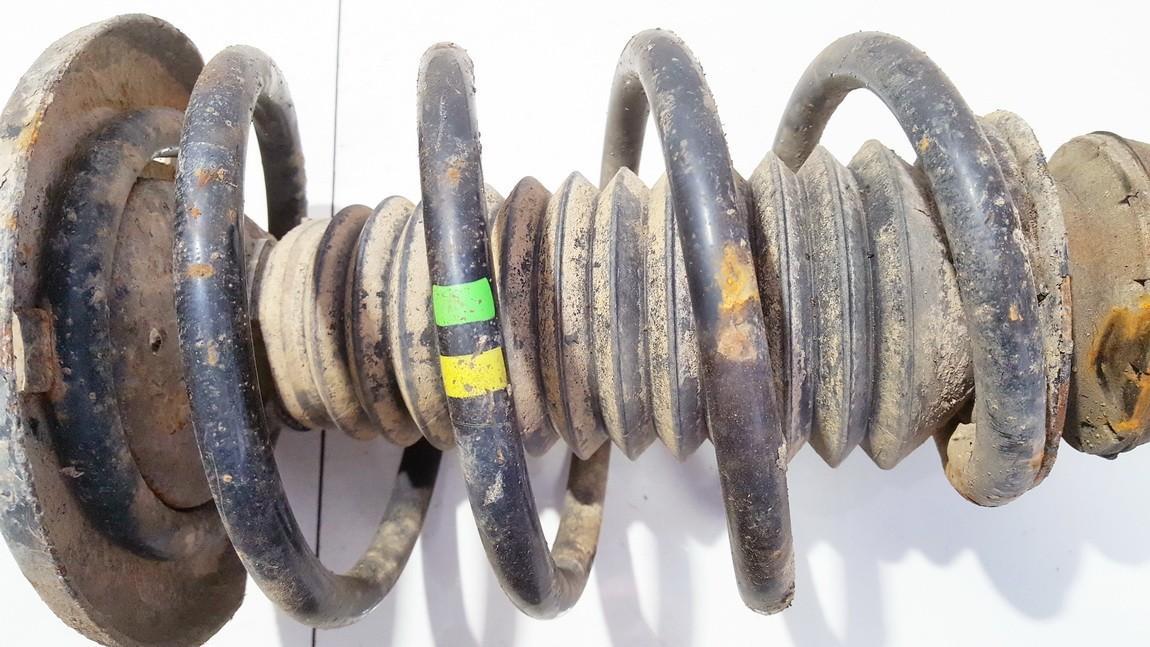 Amortizatoriaus Spyruokle Priekine used used Ford GALAXY 2001 2.3