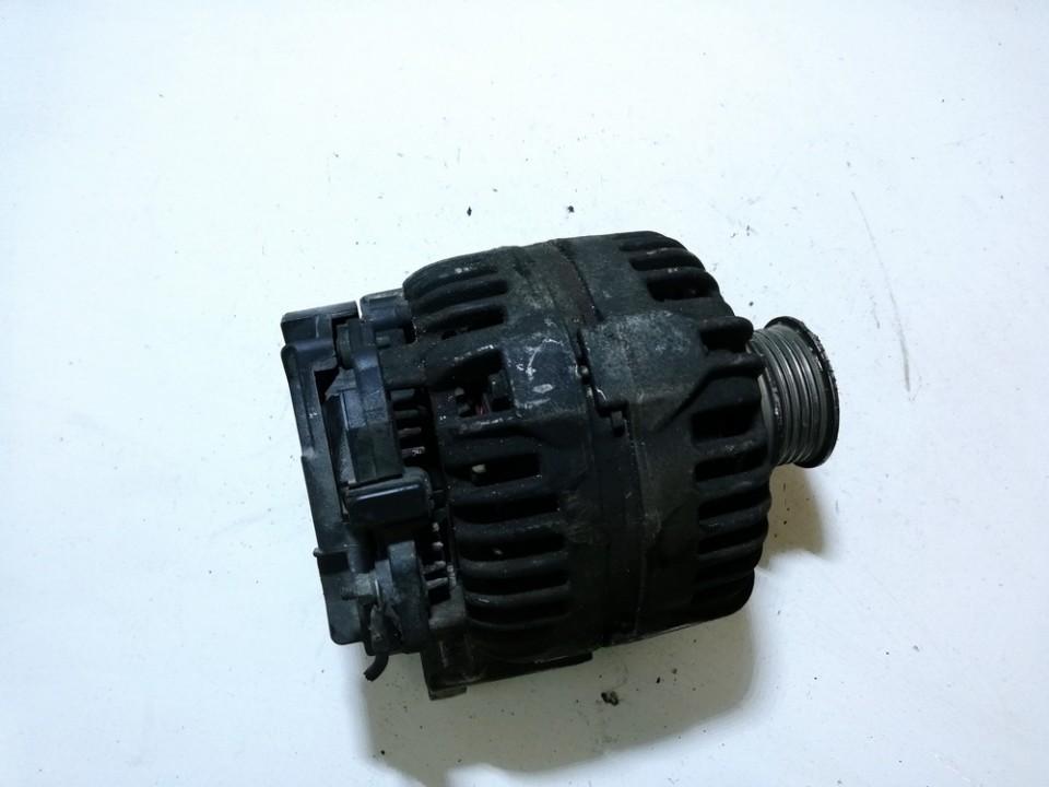 Generatorius 55556067 0124425020 Opel ASTRA 2003 1.6