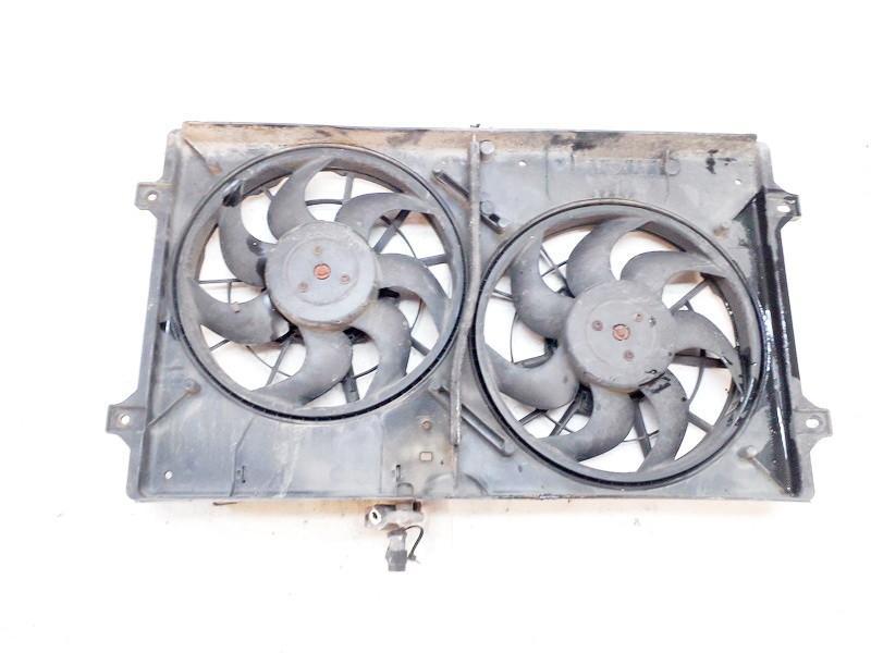 Difuzorius (radiatoriaus ventiliatorius) 7m3121203 y m21 8a 247 ca Ford GALAXY 2001 1.9