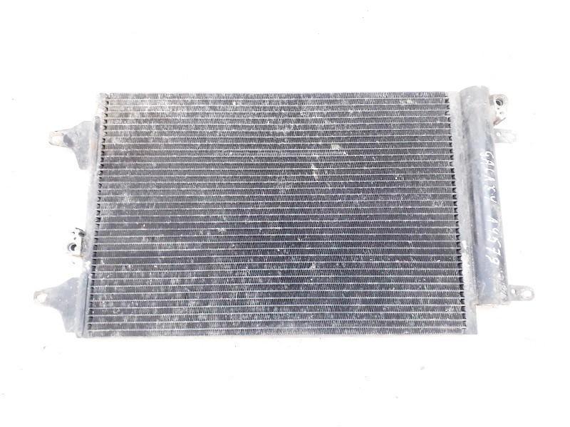 Oro Kondicionieriaus radiatorius used used Ford GALAXY 2001 2.3