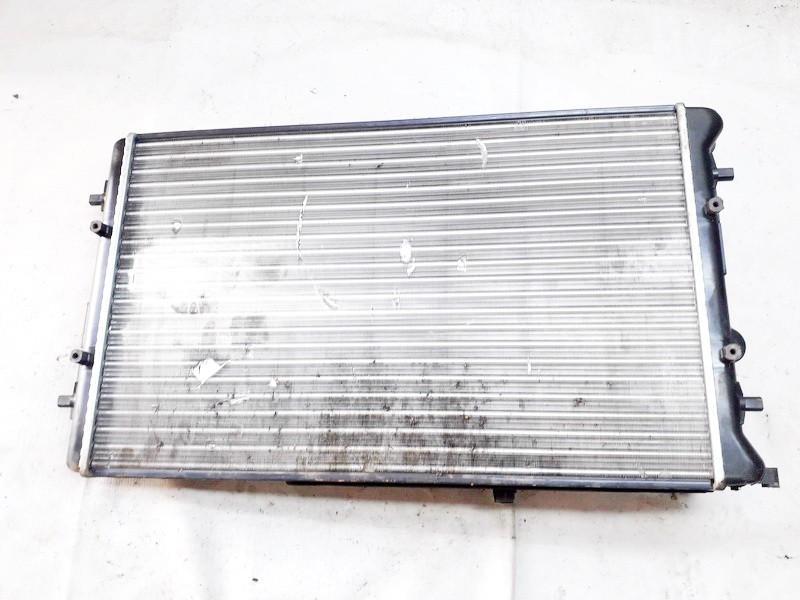 Vandens radiatorius (ausinimo radiatorius) 652011 0031436 Skoda OCTAVIA 1997 1.6
