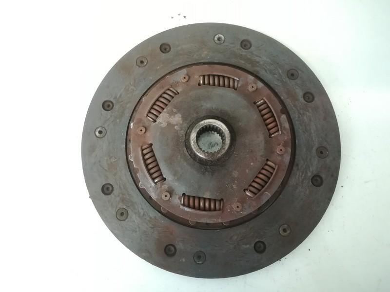 Clutch disc 038141032n 18.1878045708 Audi A4 1995 1.8