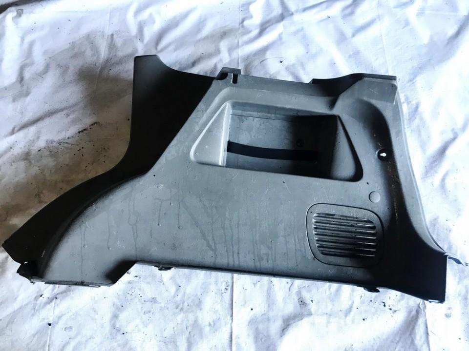 Salono apdaila (plastmases) used used Chevrolet TACUMA 2006 1.6