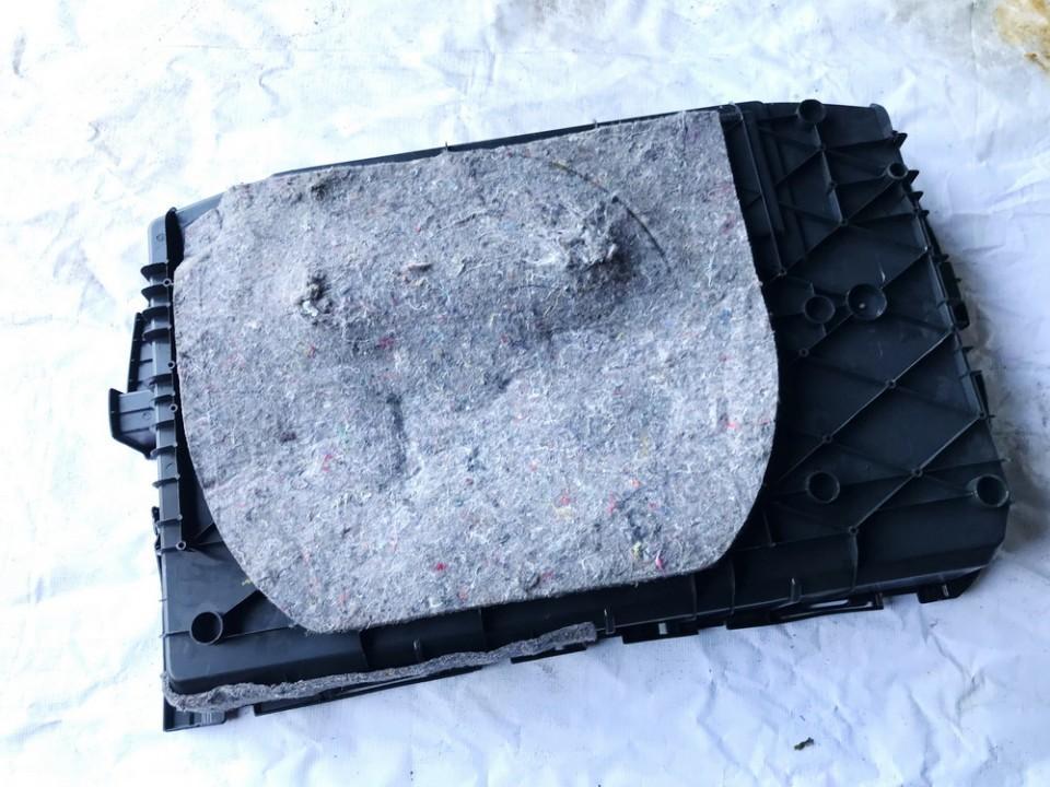 Spare wheel baggage dose (plastic bag) Toyota Prius 2008    1.5 used