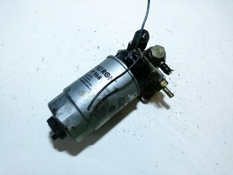 Фильтр топливный 0450133272 pp968 Alfa-Romeo 156 2002 1.9