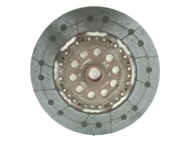 Sankabos diskas 9223223 used Opel VECTRA 2003 2.0