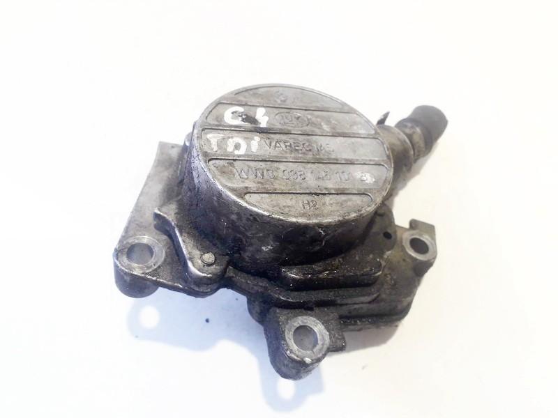 Stabdziu vakuumo siurblys 0038145101b 0 038 145 101 b Audi A3 1999 1.8