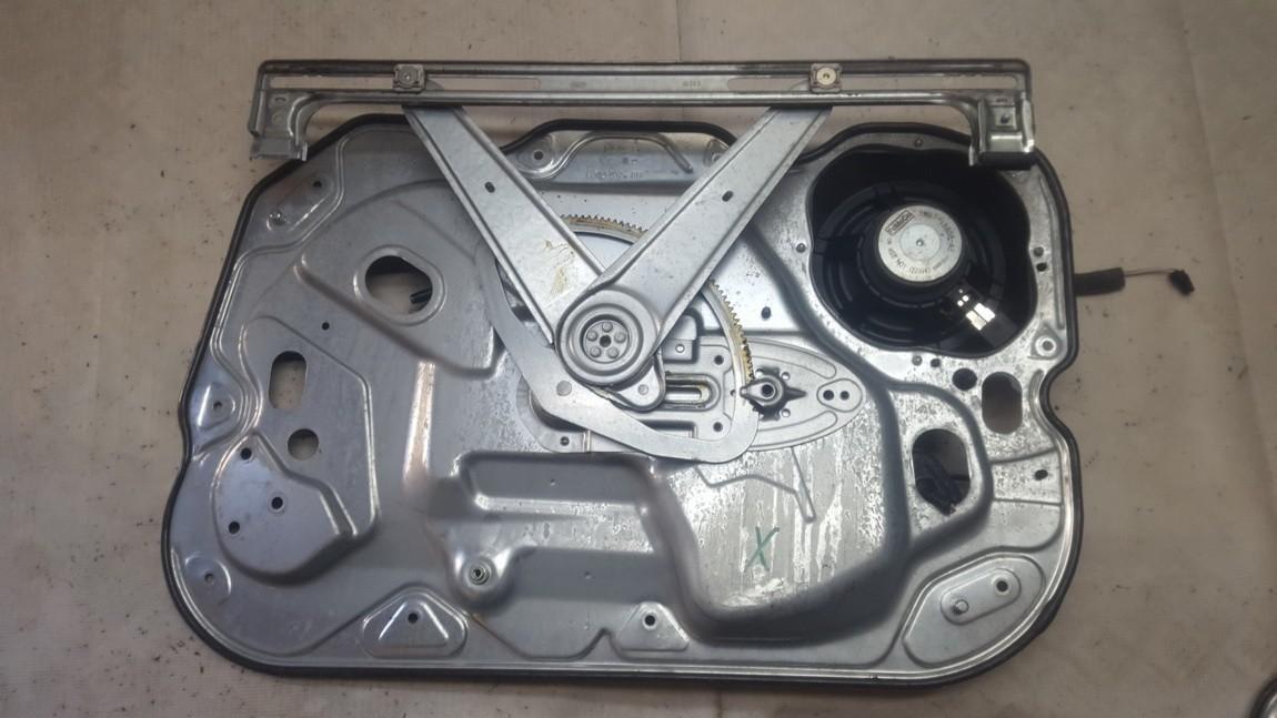 Ford  Kuga Duru lango pakelejas P.K.