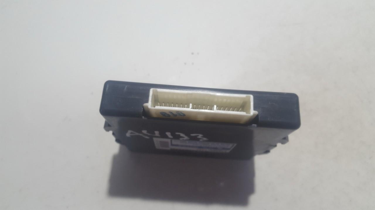 TOYOTA RAV 4 III (_A3_) Kiti valdymo blokai 0795009191 079500-9191 89630-42010 4364837