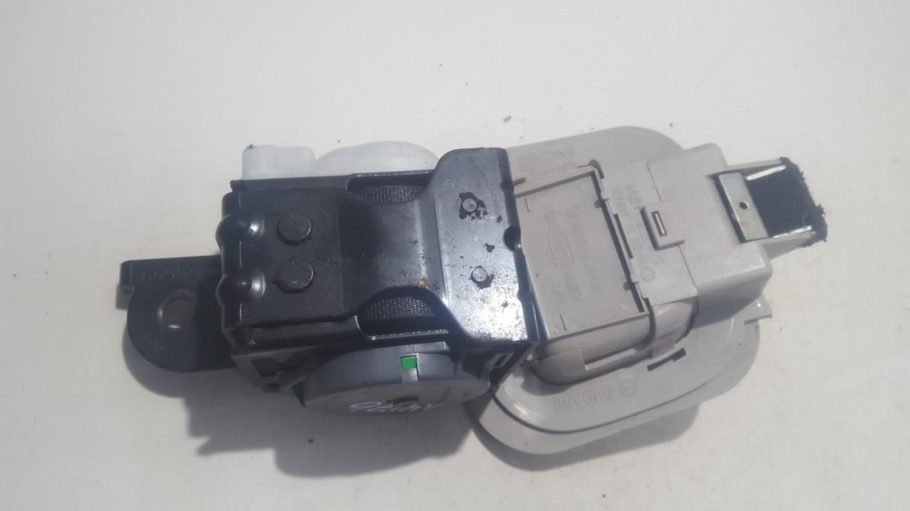 ADC7078E5 USED Saugos dirzas G.D. Subaru Outback 2005 2.5L 18EUR EIS00662550