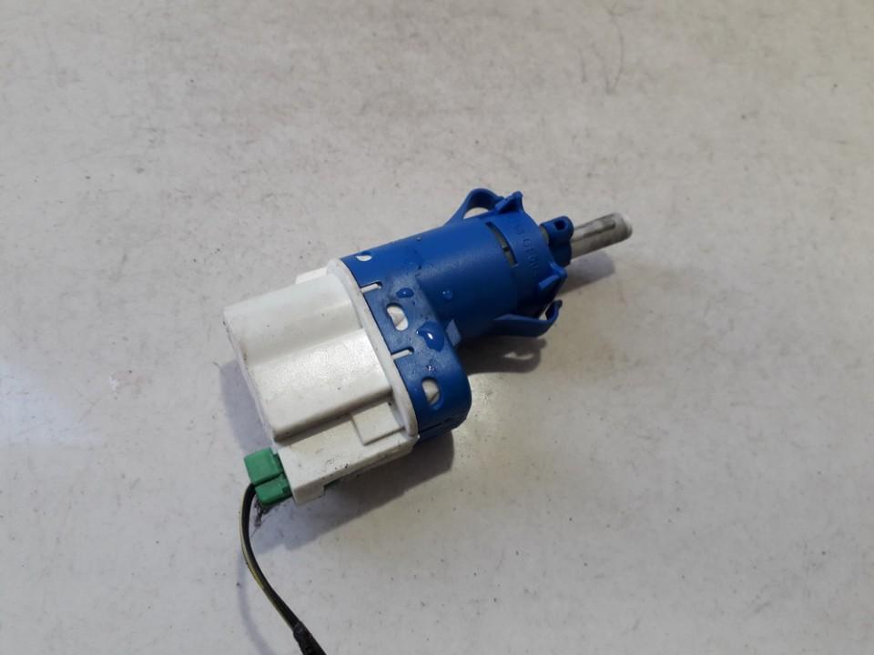 Stabdziu zibintu daviklis (rele-varlyte) 3M5T9C872AC 3M5T-9C872-AC Ford KUGA 2011 2.0