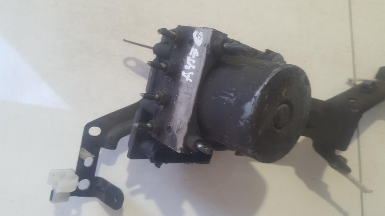 ABS blokas 0265231381 041111120756 Subaru OUTBACK 2005 2.5