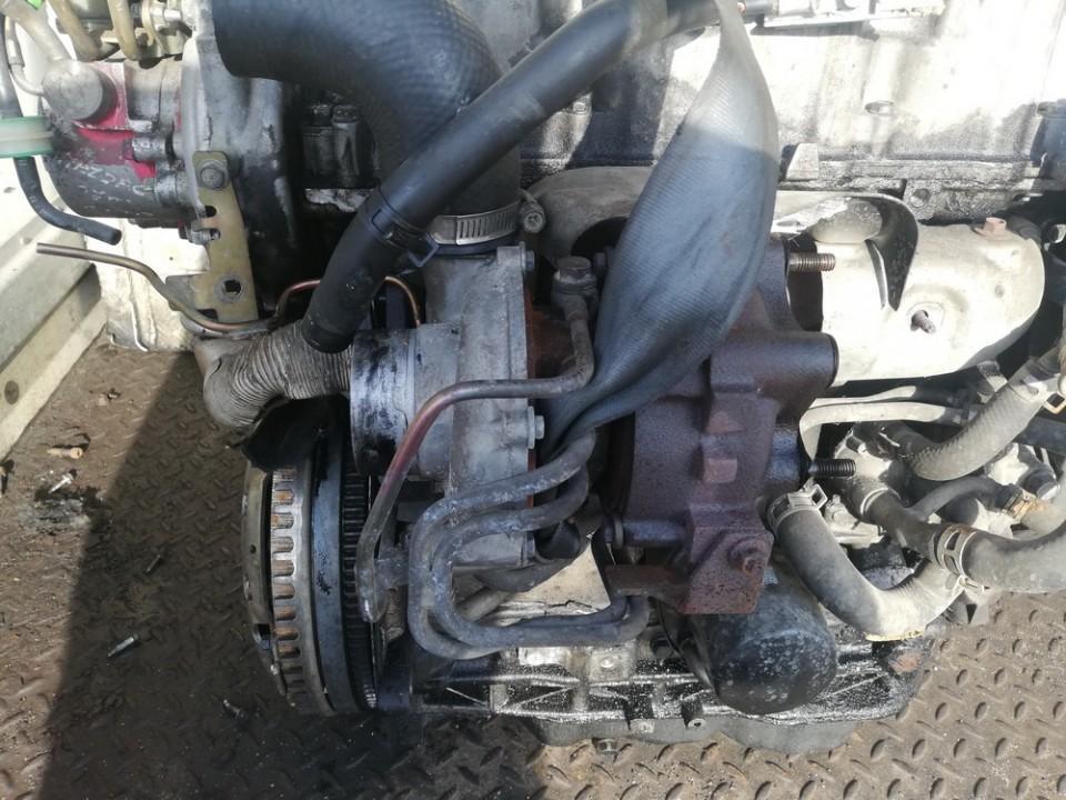 Turbina uj370606 21050m, rf7k Mazda 5 2006 2.0