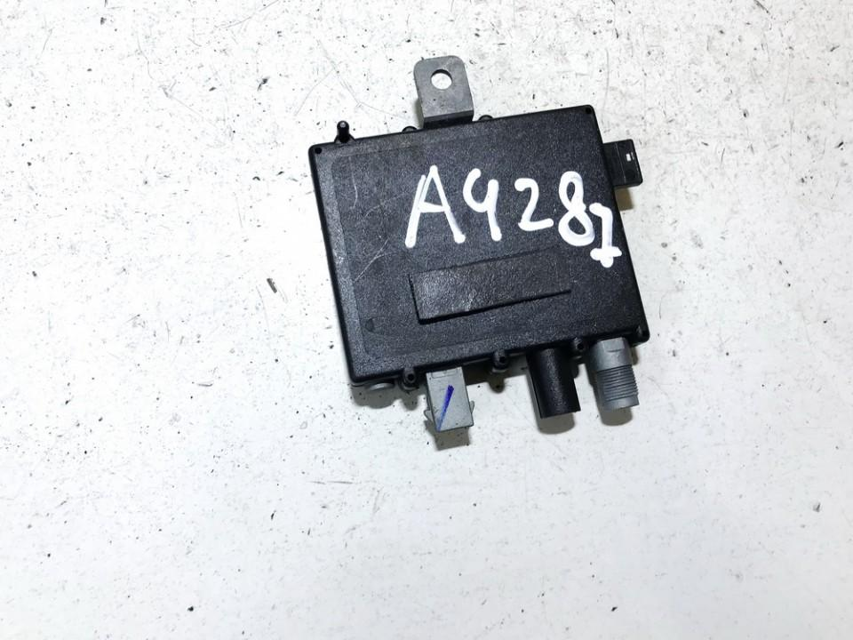 Antenos blokelis 6906070 09365909 BMW X5 2003 3.0