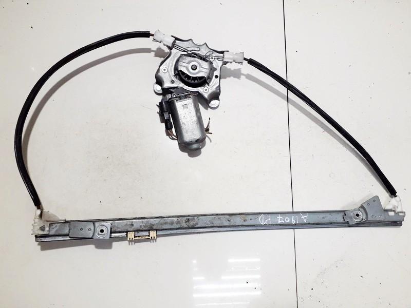 Duru lango pakelejas P.D. 114144 used Renault SCENIC 1998 2.0