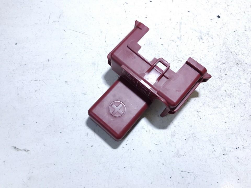 Baterijos - akumuliatoriaus dangtelis used used Toyota PRIUS 2008 1.5