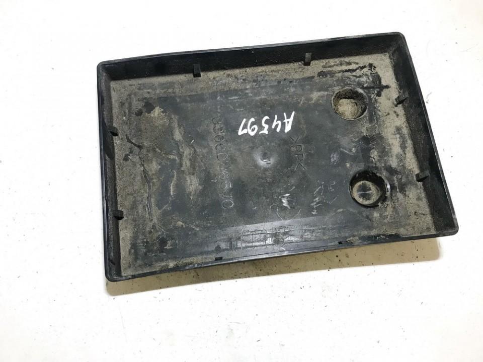 Baterijos - akumuliatoriaus laikiklis 3366065j0 33660-65j0 Suzuki GRAND VITARA 2005 1.9