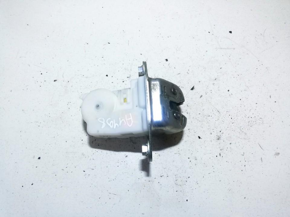 Galinio Dangcio spyna G. (kapoto) used used Subaru FORESTER 2004 2.0