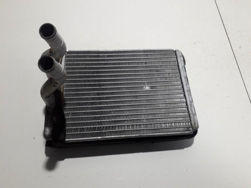 Salono peciuko radiatorius used used Hyundai H200 1999 2.5