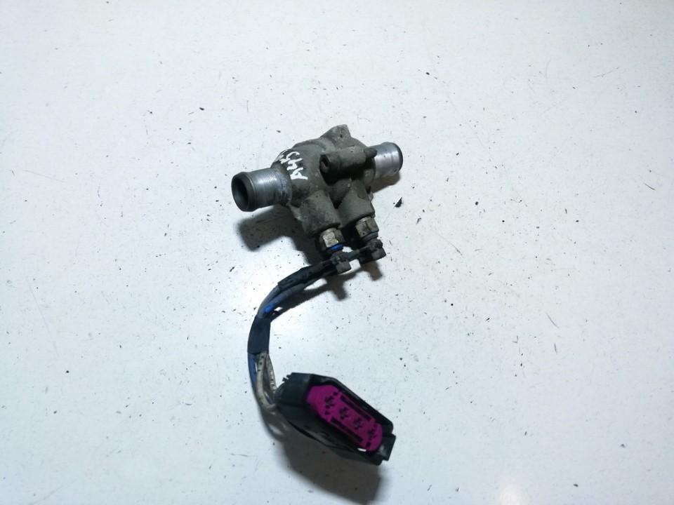Ausinimo skyscio pasildytojas (Vandens sildytuvas) used used Renault SCENIC 2003 1.6